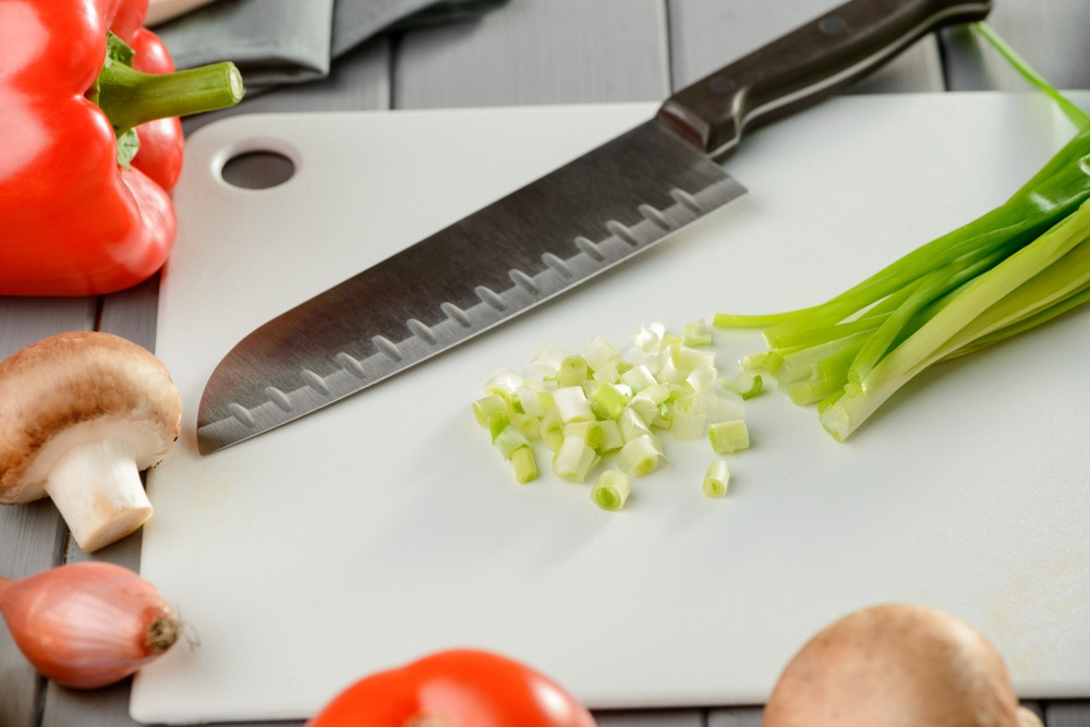 Best Santoku Knife