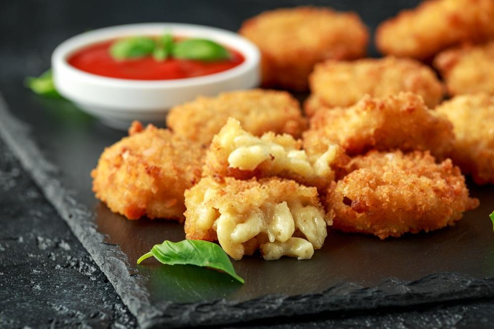 Fried Mac