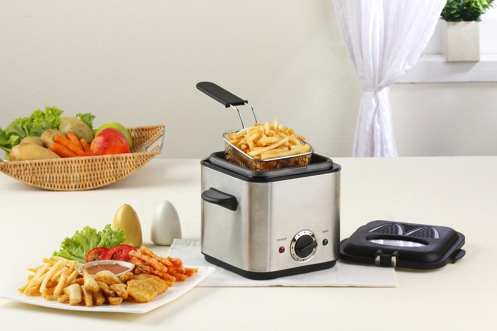 Best Deep Fryer for Home