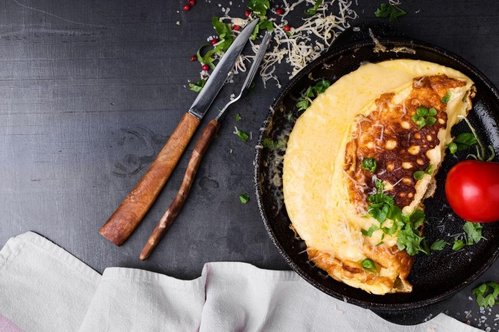 Best Omelet pan