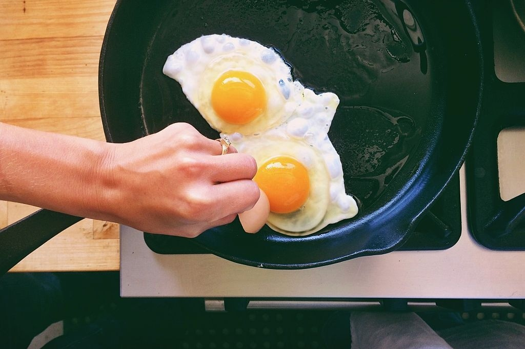 Non-Stick Pan Without Teflon