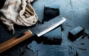 Best way to sharpen a knife