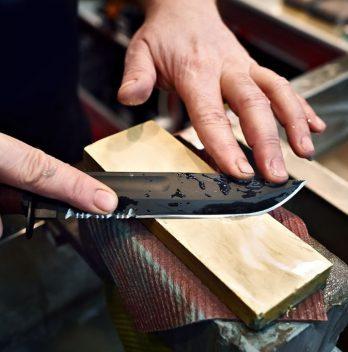 Best Sharpening Stones