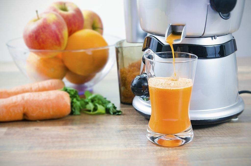 Best Juicers for Carrots