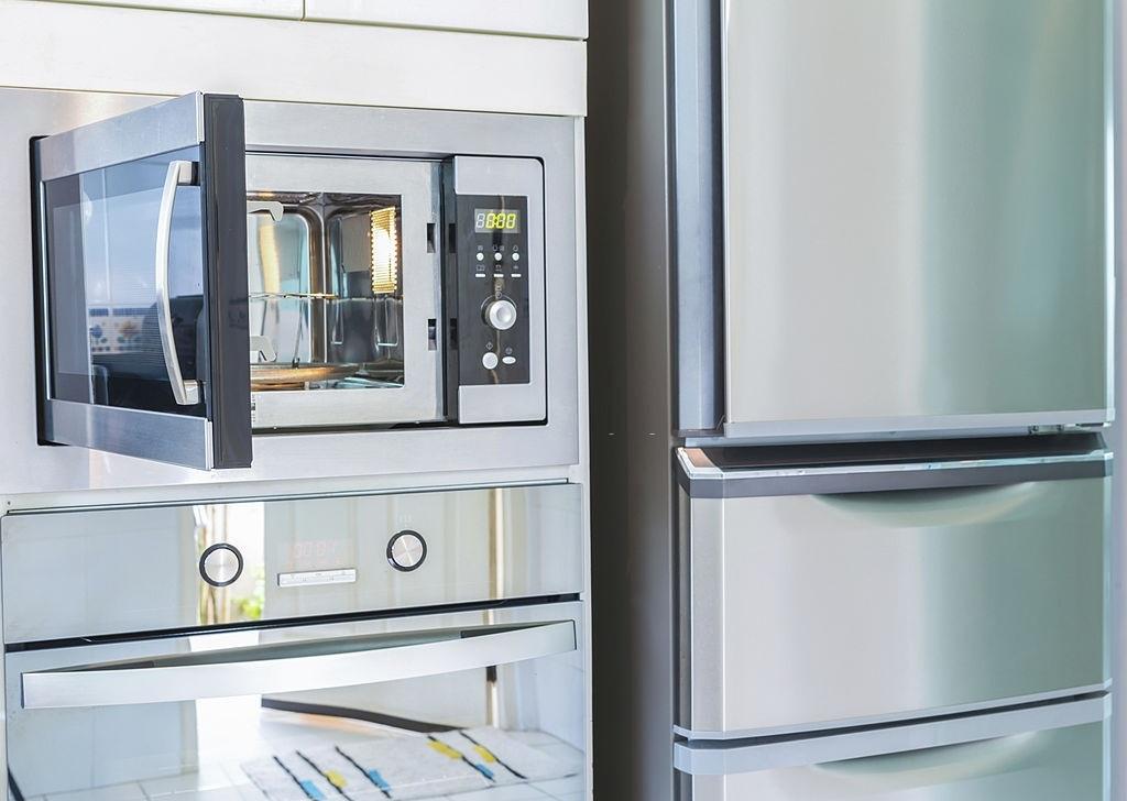 Best Built-In Microwave