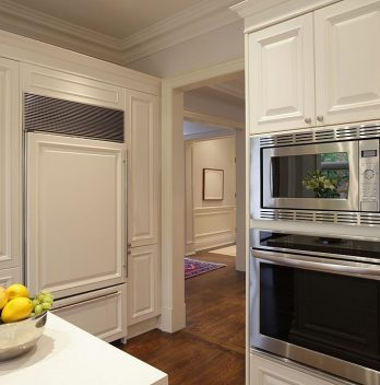Best Built-In Microwave Ovens
