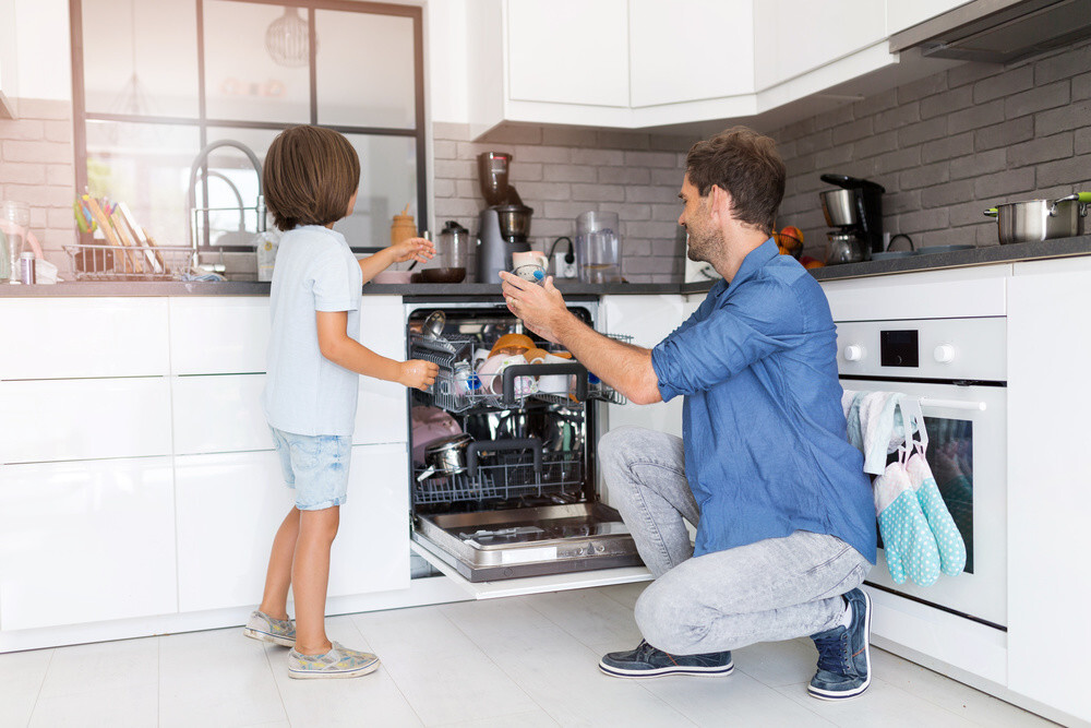 Finding Best Portable Dishwasher is so easy